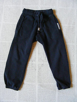 Next Boys Navy Joggers 2-3 Years Jogging Trousers
