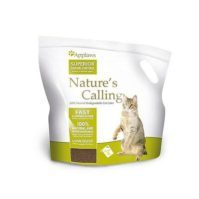 New Applaws Nature's Calling 6kg Litter