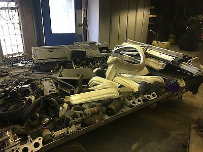 ford escort rs turbo series 1 S1 Breaking Parts