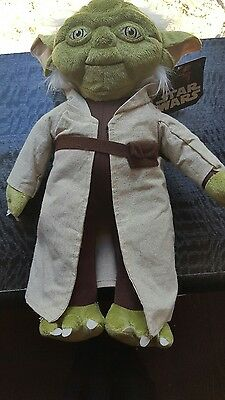 Yoda Mini Backpack Nwt