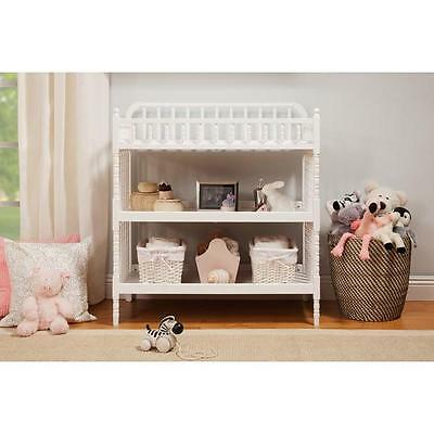 DaVinci Jenny Lind Changing Table Furniture Sturdy Room Home