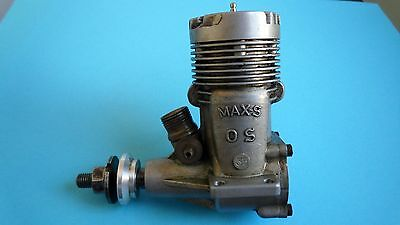O.S.MAX 35 Model Aircraft / Aeroplane Engine.