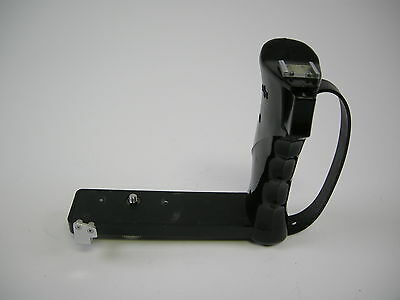 Mamiya RB 67 Large Left Hand Grip with release and strap