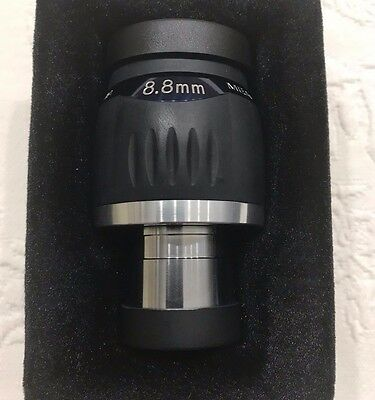 "Meade 8.8 mm Ultra Wide Angle 1.25"" Eyepiece - 07741"