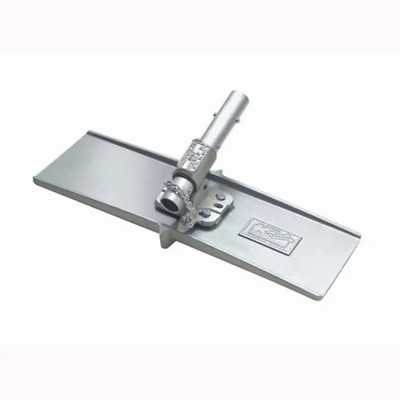 """Kraft CC314AS-01 24"""" x 8"""" Airplane Groover with 1"""" Single Bit without Bracket"""