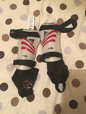Adidas Shin & Ankle Pads Size L