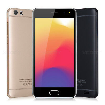 4.5 inch XGODY Android 5.1 Smartphone Unlocked 8GB Quad Core 3G Mobile phone GPS