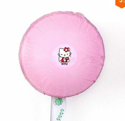 NEW  HelloKitty fan cover dust cover home products diameter 44cm lyo-C27