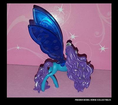 Breyer TETI Mini WIND DANCER SURPRISE Blind Bag & sticker