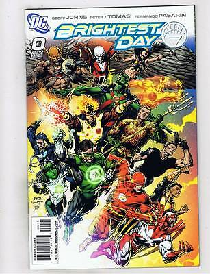 Brightest Day (2010) - 1 to 24, 0 complete lot of 25 comics!
