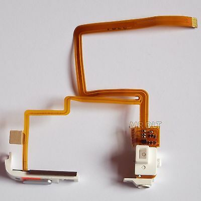 FAT Headphone Jack Hold Switch iPod Video 60GB 80GB Or Classic 160GB 6th Thick