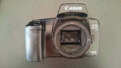 Canon EOS 1000F N 35mm Film camera (Body only)