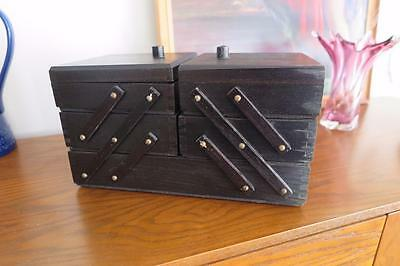 Sewing Cantilever Box Great Mid Size