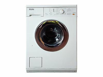 Miele W310 Freestanding Washing Machine, Polar White - W310