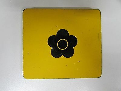 Mary Quant Vintage Crayon Make Up Cosmetics In Tin Case Retro Fashion