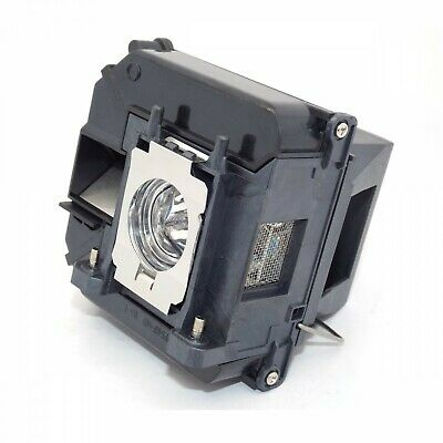 Projector Lamp for EH-TW6000W - Replaces ELPLP68 / V13H010L68