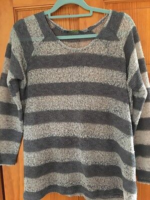maternity jumper size 12