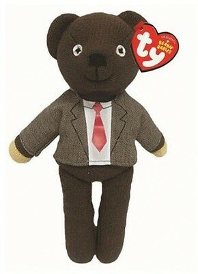 Mr Bean Teddy With Jacket UK Exclusive