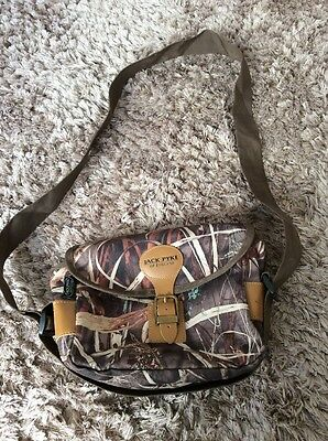 Jack Pyke Cartridge Bag Used Condition