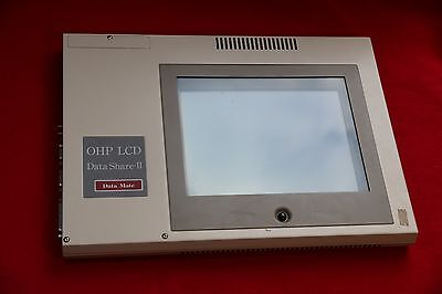 OHP LCD Data Share-II Data Mate Overhead-Panel