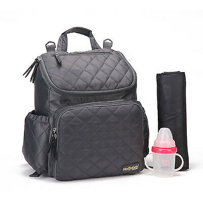 Nappy Mummy Backpack Diaper Bags Baby Newborn Shoulder Bag Changing Bag