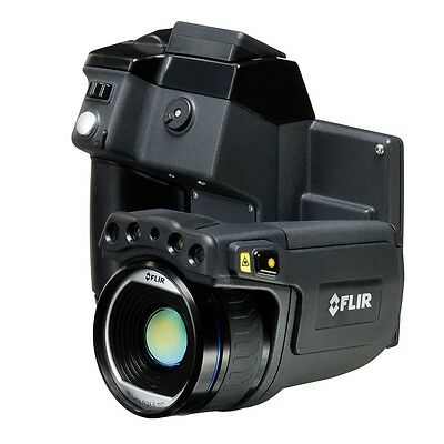 FLIR T640bx Professional Thermography Camera