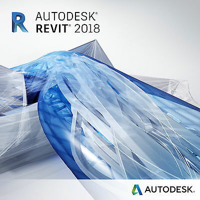 AUTODESK |  Revit 2018 | 3 Years license | Win | FAST DELIVERY ✔SALES