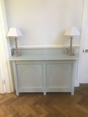 Antique Painted Hall/ Console/ Side Table