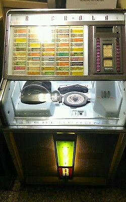 Juke box Jukebox Rock ola PRINCESS 1493