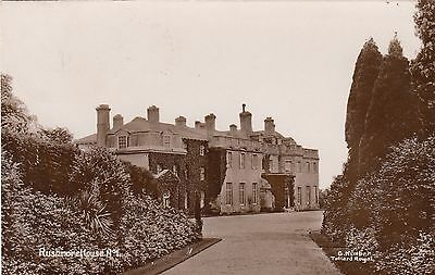 Rushmore House, Country House, Tollard Royal, Wiltshire. Rp, 1913.