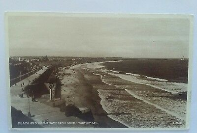 postcard of Whitley Bay