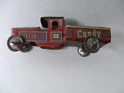 PENNY TOY candy truck made by GELY Germany