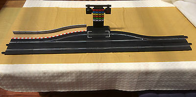 Scalextric 'Sports' DIGITAL pit lane game