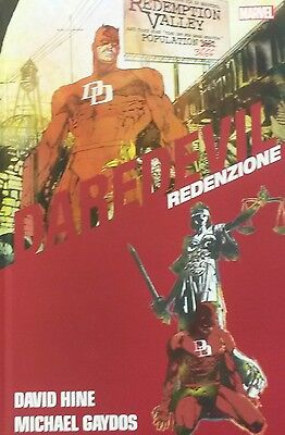 DEVIL : Redenzione  - ( Daredevil Collection n.12 )  Cartonato