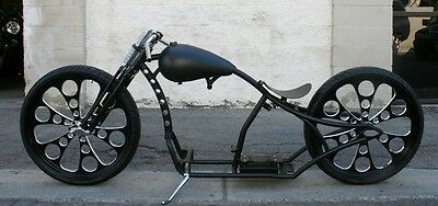 2017 Custom Built Motorcycles Bobber  MMW HOLESHOT    26,26  BOARDTRACK RACER