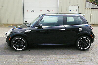 Mini Mini 1.6 Cooper S Chili (bj 2009)
