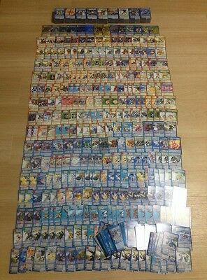 Digimon CARD GAME Digitized Booster 2000~2005 Red frame blue frame 1300 sheets