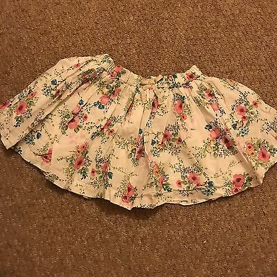 6-9 Month Girls Next Skirt