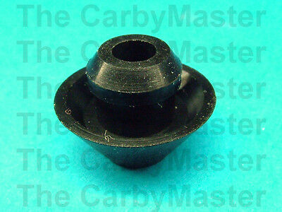 Echo 13211504920 Replacement 1-Hole Fuel Tank Grommet Fits Echo, McCulloch ++