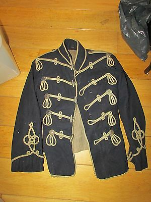 1st Lieb-Hussar Regiment Enlisted Attila Pre To Early WW1