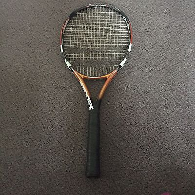 Babolat Drive Z-Max Tennis Racket Grip Size 3 108 Sq Inches
