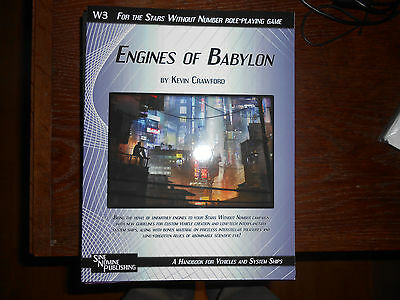 Engines of Babylon Stars Without Number Dungeons Dragons Labyrinth Lord OSR