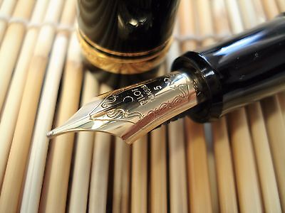 PILOT (NAMIKI) CUSTOM74 Japanese Fountain Pen 14K from Japan Import!