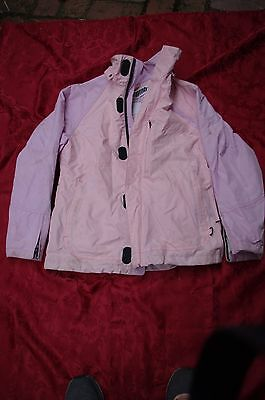 Mambo Ski Jacket Ladies Size 10