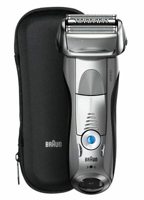Braun Series 7 Smart Shaver 7893s Wet&Dry Sonic Technology #3