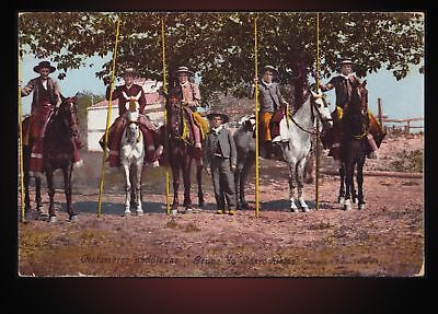 Suits From Andalusia Spain Garochistas Picadors Horses