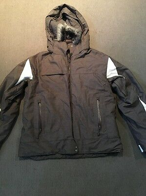 Columbia Women's ski jacket