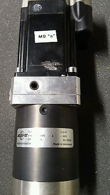 Schneider Electric Servo Stepping Motor Stepper Ilp2R573Mc1A Neugart Ple 60