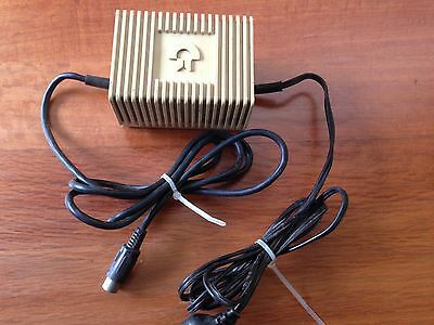 Commodore 64 C64 Power Supply PSU No. 1