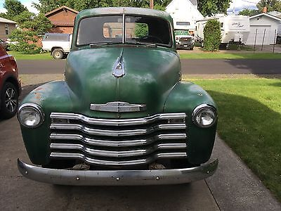 1948 Chevrolet Other  1948  Chev Thriftmaster truck
